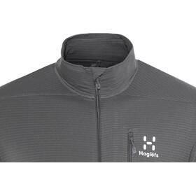 Haglöfs L.I.M Mid Jacket Herr magnetite